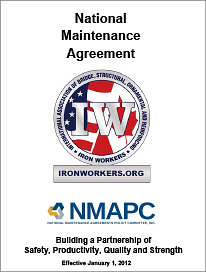 IronWorkers NMA