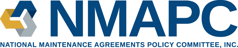 NMAPC National Maintenance Agreements Policy Committee, Inc.